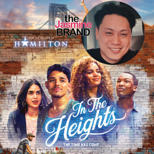 """""""In The Heights"""" Director Questioned About Lack of Darker Skinned Afro-Latinx People Cast"""