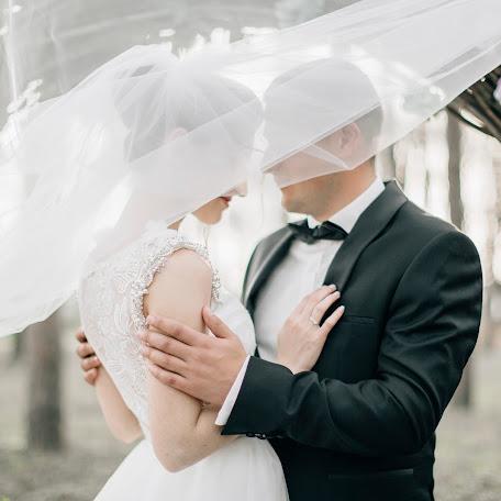 Wedding photographer Anastasiya Maksimova (maximovawed). Photo of 06.12.2017