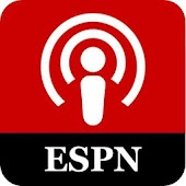 ECast: Listen to ESPN Podcasts