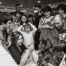 Wedding photographer Vitaliy Orlyand (orlyand). Photo of 27.04.2018