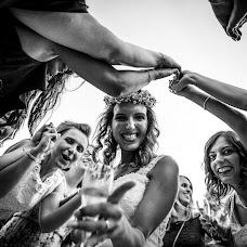 Wedding photographer Giulia Castellani (castellani). Photo of 10.08.2016