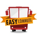 EasyCommute Cabs app - Shuttles for office commute icon