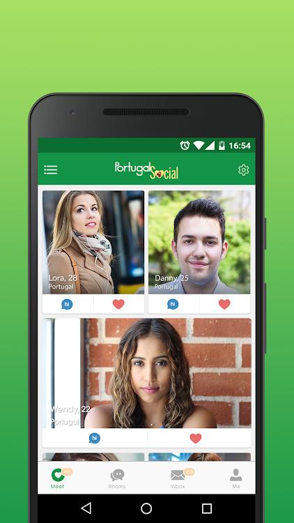 dating webbplatser Portugal Lesbisk dating apps Tyskland