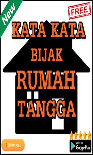 Download Kata Kata Bijak Rumah Tangga Free For Android Kata Kata Bijak Rumah Tangga Apk Download Steprimo Com