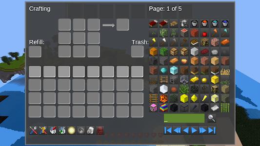 Play World Craft : Survive screenshot 7