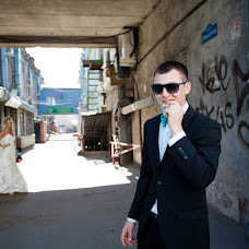 Wedding photographer Mikhail Chervyakov (Cherms). Photo of 04.11.2013