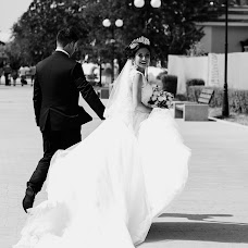 Wedding photographer Liliana Morozova (liliana). Photo of 04.04.2018