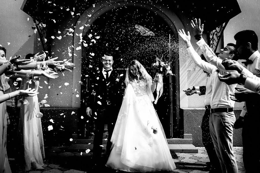 Wedding photographer Vasili Kovach (Kovach). Photo of 19.12.2019