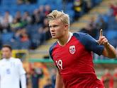 Erling Haaland opent zijn rekening voor Noorwegen: jacht op doelpuntenrecord van Carew kan beginnen