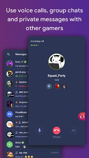 PLINK - Connecting Gamers 1.72.1 screenshots 6