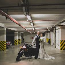 Wedding photographer Evgeniy Zemcov (Zemcov). Photo of 17.07.2017