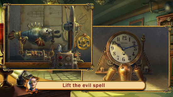 Kingdom of Aurelia: Mystery of the Poisoned Dagger- screenshot thumbnail