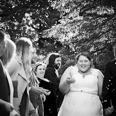 Wedding photographer Sergejs Vorss (Sergey). Photo of 09.08.2018