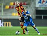 Officiel : Niklas Dorsch quitte Gand pour rejoindre la Bundesliga