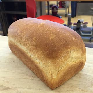 Basic Bread & Dinner Rolls.