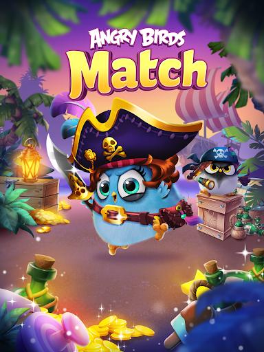 Angry Birds Match 3 apkdebit screenshots 16