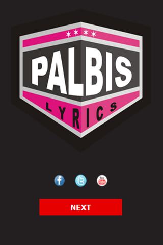 Palbis Lyrics - Kendrick Lamar