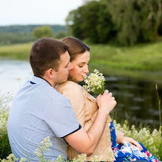 Wedding photographer Nika Art (ArtNika). Photo of 09.07.2014