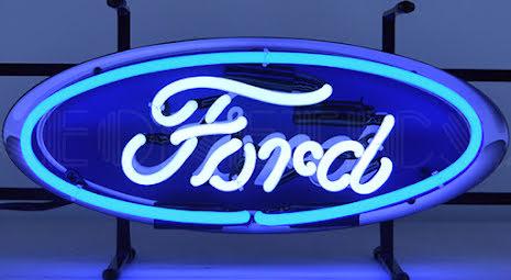 Ford Junior