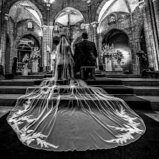 Wedding photographer Lorenzo Ruzafa (ruzafaphotograp). Photo of 02.11.2017