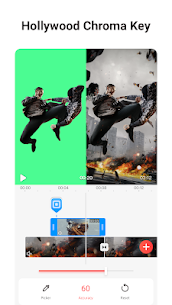 VMix – Video Effects Editor with Transitions apk download 1