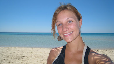 Photo: Beach time in Cesme- Altinkum Beach