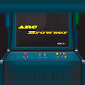 ARC Browser icon