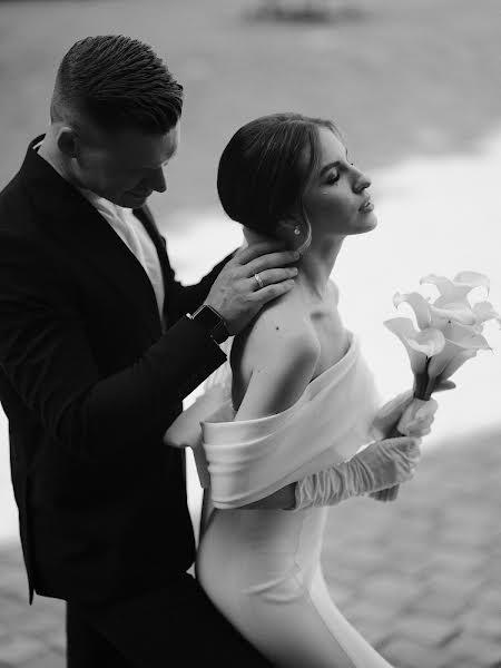 Wedding photographer Volodymyr Ivash (skilloVE). Photo of 08.08.2020