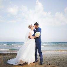Wedding photographer Oksana Oliferovskaya (kvett). Photo of 22.03.2018