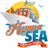Kompa At Sea Passion Cruise