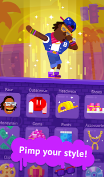 Partymasters - Fun Idle Game APK screenshot thumbnail 13