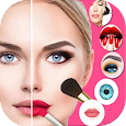 Beauty Face Makeup : Camera With Photo Editor