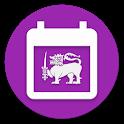 Ceylon Calendar 2020 | Sri Lanka - ශ්රී ලංකා icon