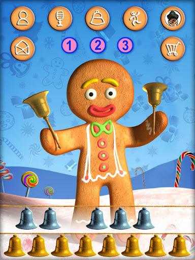 Talking Ginger Xmas Edition image | 11