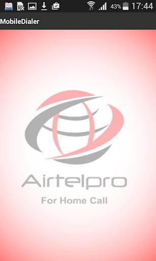 Airtel Pro