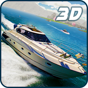 Speed Boat Racing Stunt Mania for PC and MAC