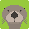 Otter - Bicycle Sharing icon