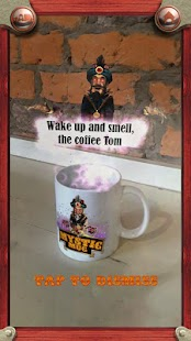 Mystic Mug- screenshot thumbnail