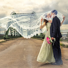 Wedding photographer Sergey Kulikov (ckfono). Photo of 16.09.2014