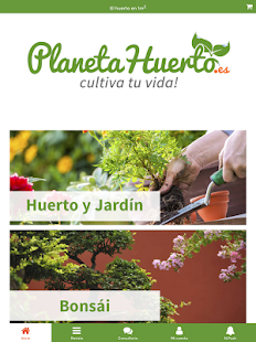 Planeta Huerto- screenshot thumbnail