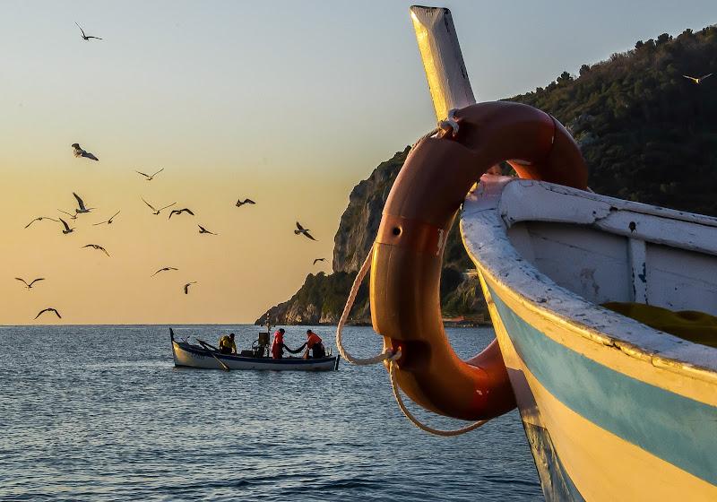 Pescatori Liguri  di renatoxxx