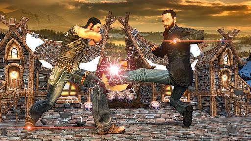 Kings of Street Fighting 2 :Kung fury Future Fight 1.0 screenshots 1