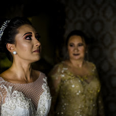 Wedding photographer Wandell Amaral (wandellamaral). Photo of 14.08.2018