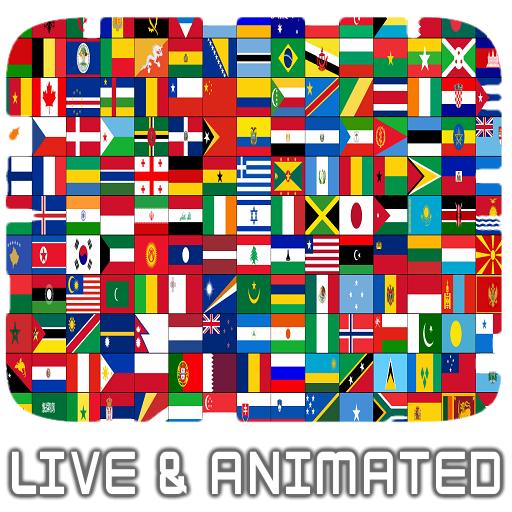 Flags Live Wallpapers Hd Aplicaciones En Google Play
