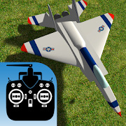 RC-AirSim - RC Model Plane Sim‏