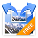 Share image (Free) icon