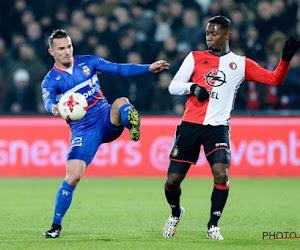 Officiel : un médian défensif rejoint OHL, un nouveau Belge à Maastricht