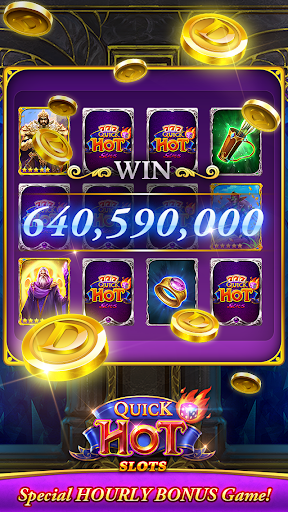 玩免費博奕APP|下載QuickHot Slots - FREE Casino app不用錢|硬是要APP