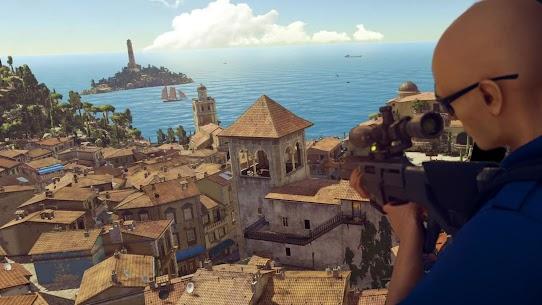 Critical Sniper Shooting Apk Mod (Dinheiro Infinito) 9