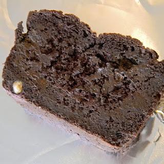 Four - Chocolate Sour Cream Quickbread